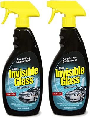 Stoner 92614 Invisible Glass Premium Glass Cleaner