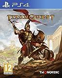 Titan Quest (PS4) (輸入版)