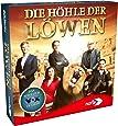 Noris Spiele 606101451 - Die Höhle der Löwen (2. Auflage), Familienspiel
