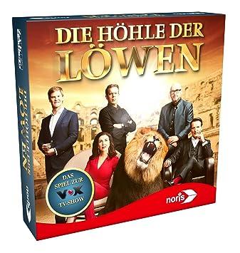 Die Hohle Der Lowen German Version Amazon Co Uk Toys Games