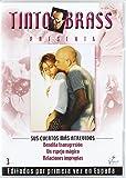 Tinto Brass : Sus Cuentos Mas Atrevidos 3 [DVD]