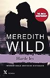 Harde les (Hacker Book 4)