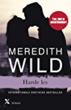 Harde les (Hacker Book 4)