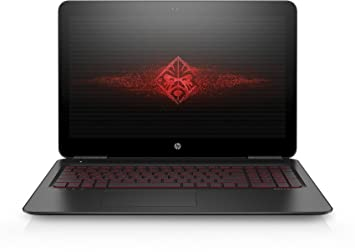 OMEN by HP 17-w106ng 17 Zoll Notebook