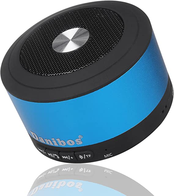 Portable Wireless Bluetooth 3.0 Speaker with  Mic Super Bass for Samsung iPhone