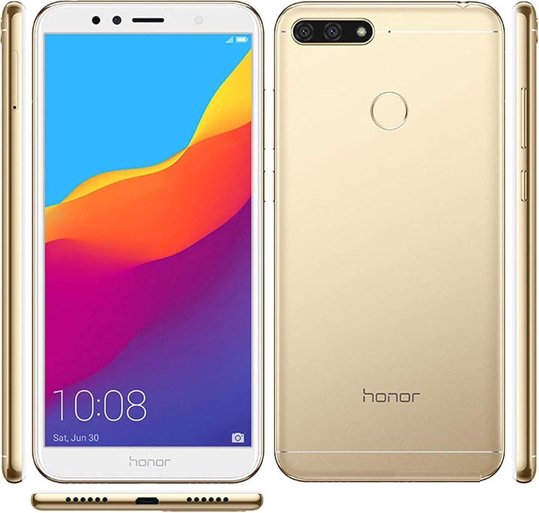 Honor 7 A 2 GB + 32 GB, Dual SIM, 5.7 pulgadas, Android 8.0 ...