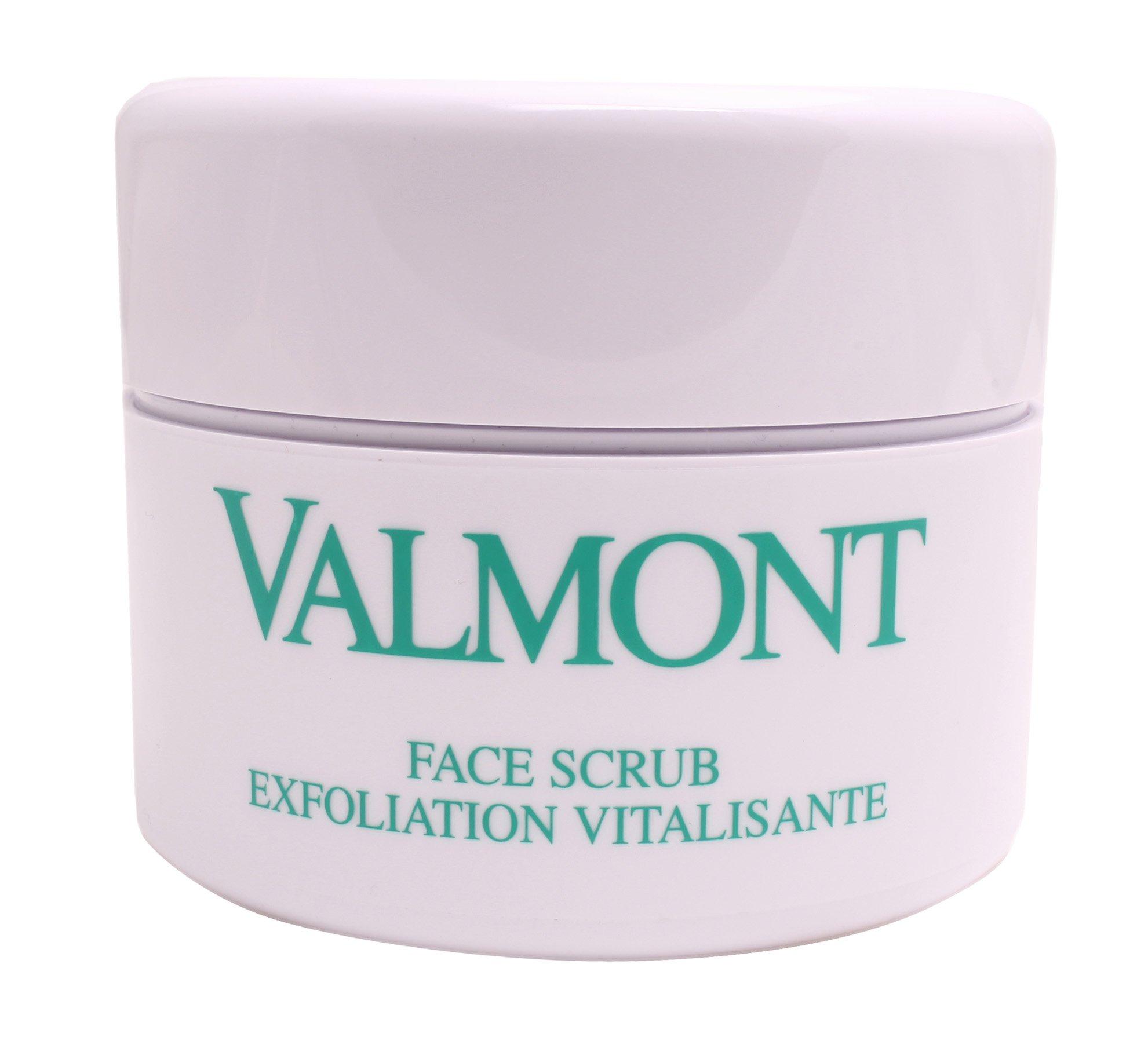 Valmont Face Scrub, 7.0 Ounce