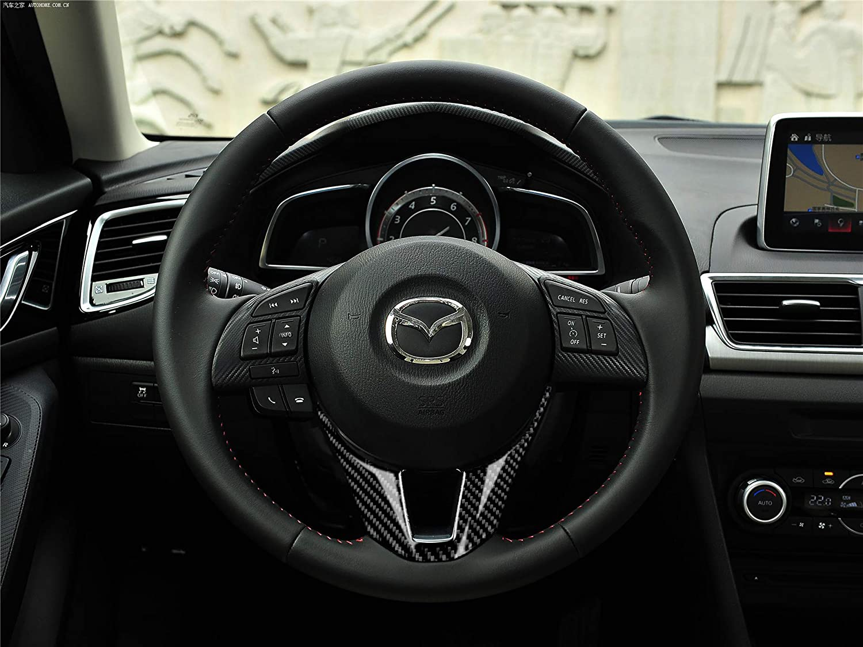 hors Carbon Fiber Interior Instrument Dashboard Steering Wheel ...