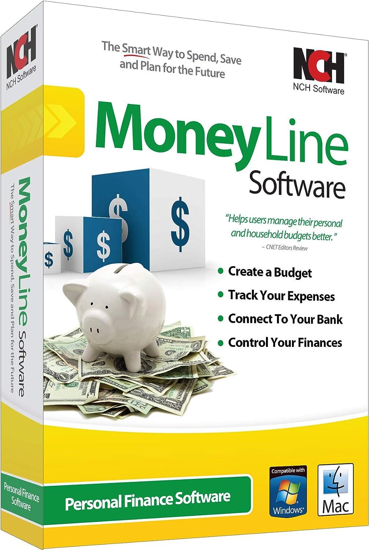 MoneyLine (Mac)