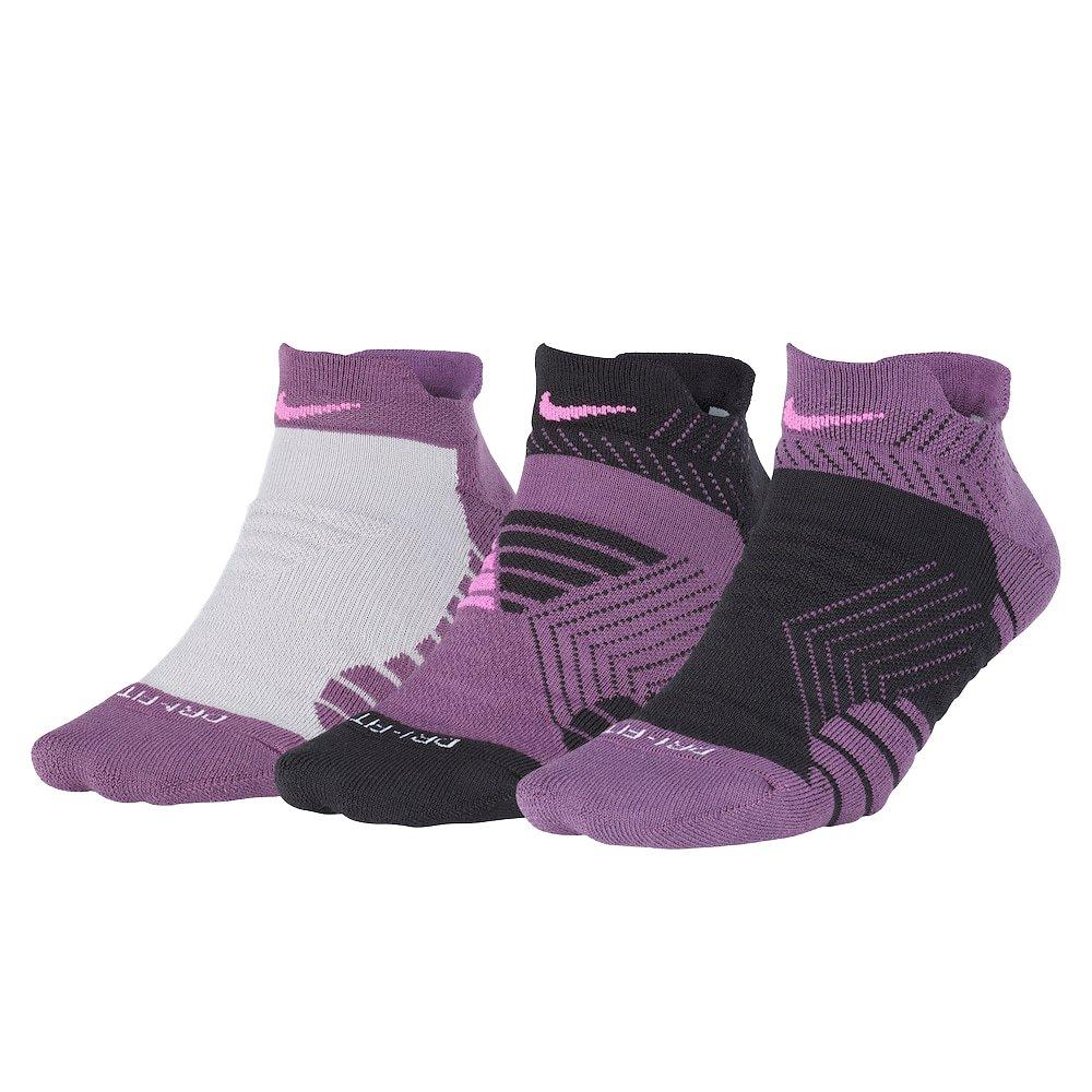 Multicolor 3 M Nike Mens Mada Full Zip Hooded Top