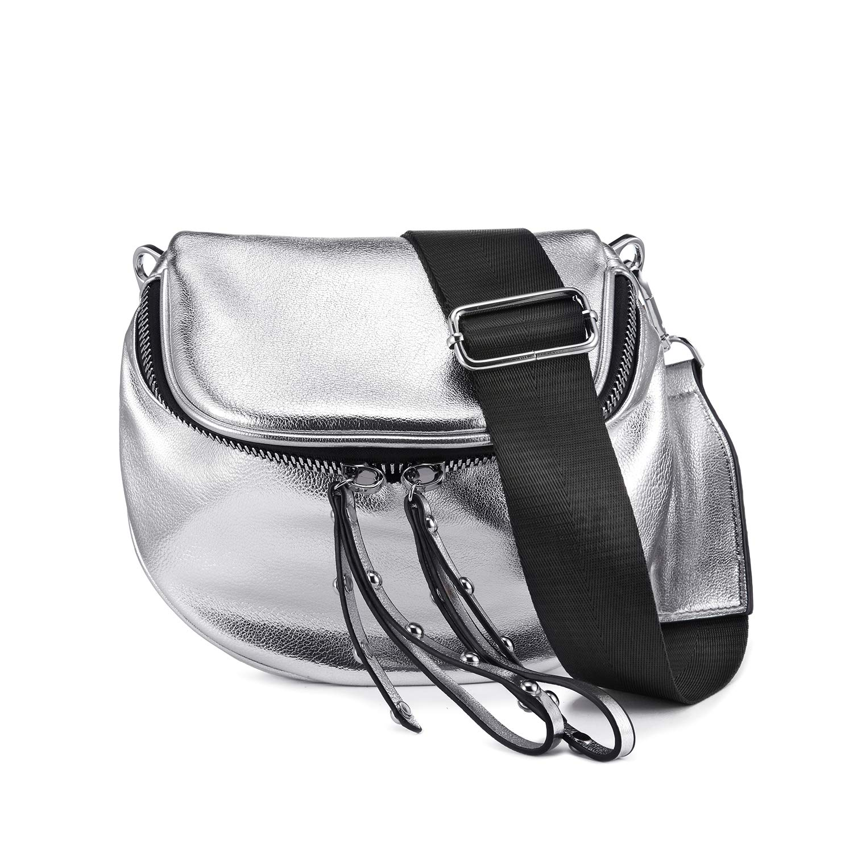 Crossbody Bags for Women Crossbody Purse Leather Small Shoulder Bag Fashion