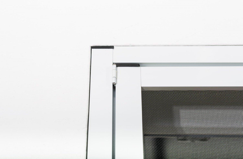 marco bastidor de Puerta Para Kit de Puerta Master Slim Plus 120 x 240cm - blanco: Amazon.es: Bricolaje y herramientas