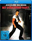 Mit stählerner Faust - Uncut [Blu-ray]