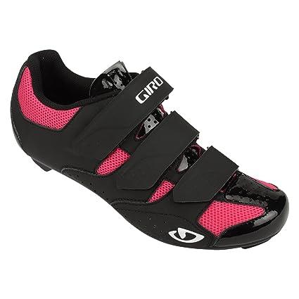 1274a2df57d Giro Women s Salita II Road Shoes - Performance Exclusive 38 Black Pink
