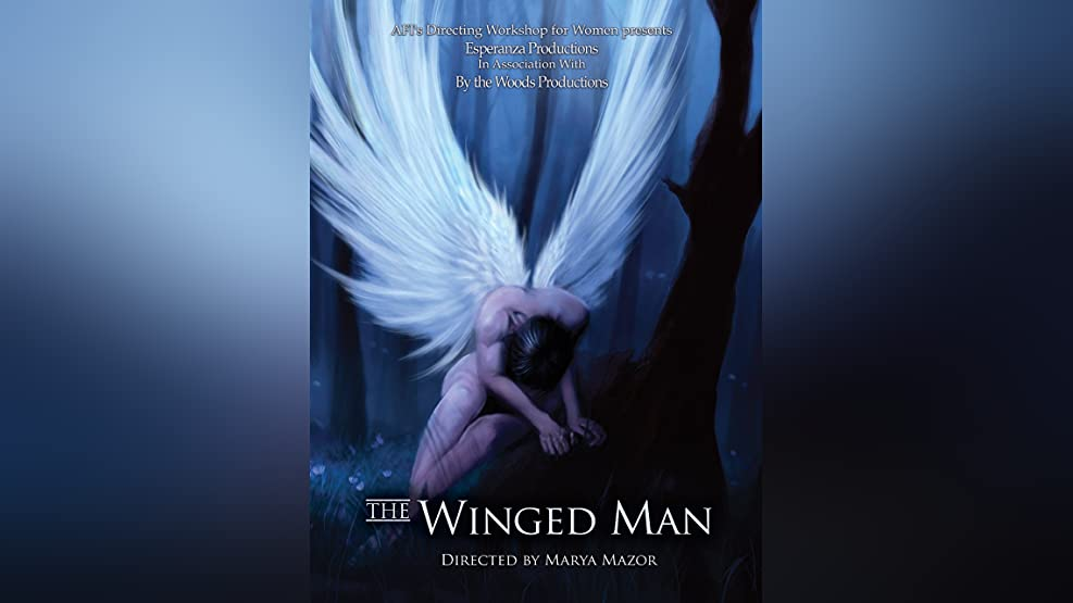The Winged Man (Home Use)