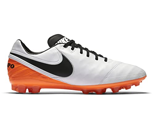 0b182a0ca966 Nike Men's Tiempo Legacy II AG-R Football Boots: Amazon.co.uk: Shoes ...