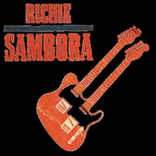 Richie Sambora 3D Catalog