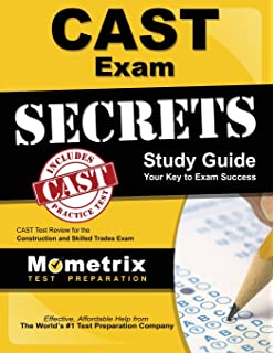 Construction skilled trades selection test castpassbooks cast exam secrets study guide cast test review for the construction and skilled trades exam fandeluxe