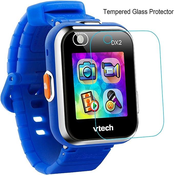 Vtech Kidizoom Smartwatch DX2 Protector de Pantalla [2 Unidades ...