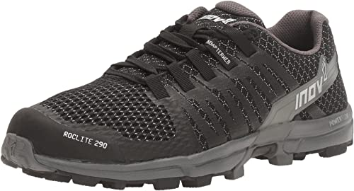 Inov8 Roclite 290 (W), Zapato para Correr Estilo Trail Running para Mujer: Amazon.es: Zapatos y complementos