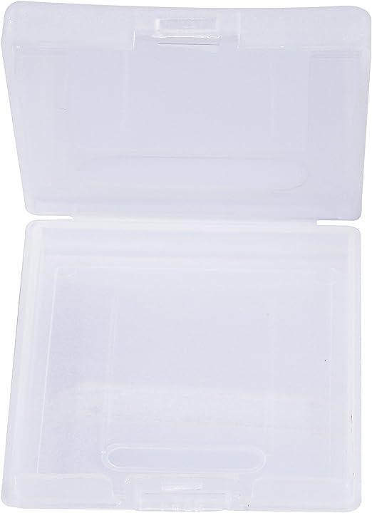 Timorn La Caja de almacenaje de plástico Juego Protector para ...