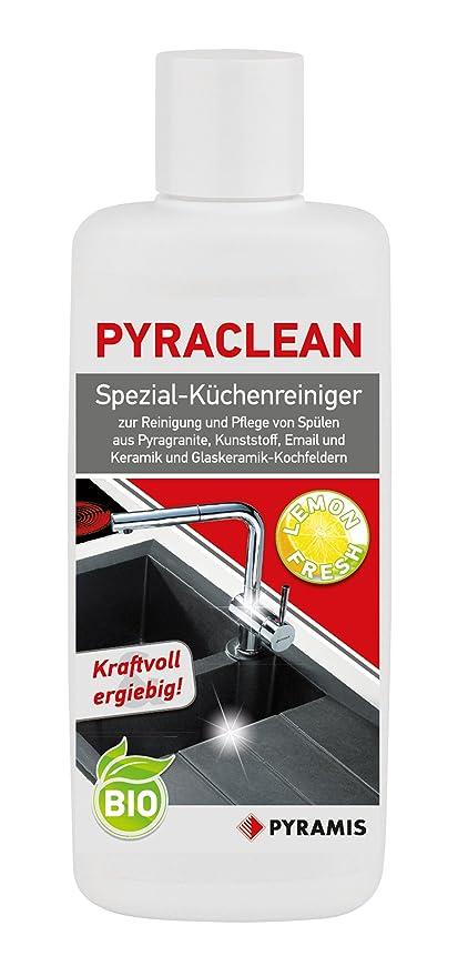 Pyramis 073024901 Pyraclean Reinigungsmittel Zubehör Granitspülen ...