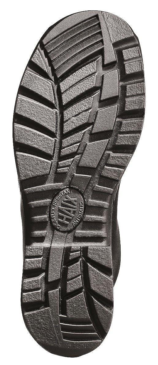 Haix XR91 - Cerrado de Piel Lisa Hombre: Amazon.es: Zapatos y complementos