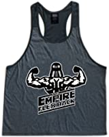 Empire Flex Back Star Wars Men's Stringer Tank Top