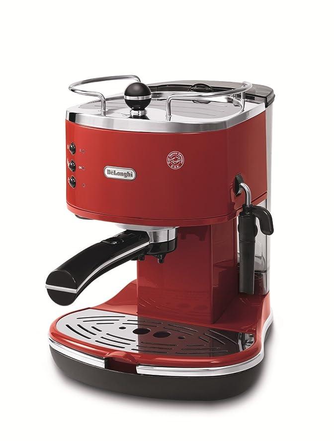Amazon.com: De'Longhi ECO310R Espresso Maker: Semi Automatic Pump ...