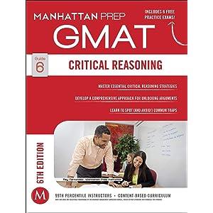 GMAT Reading Comprehension (Manhattan Prep GMAT Strategy