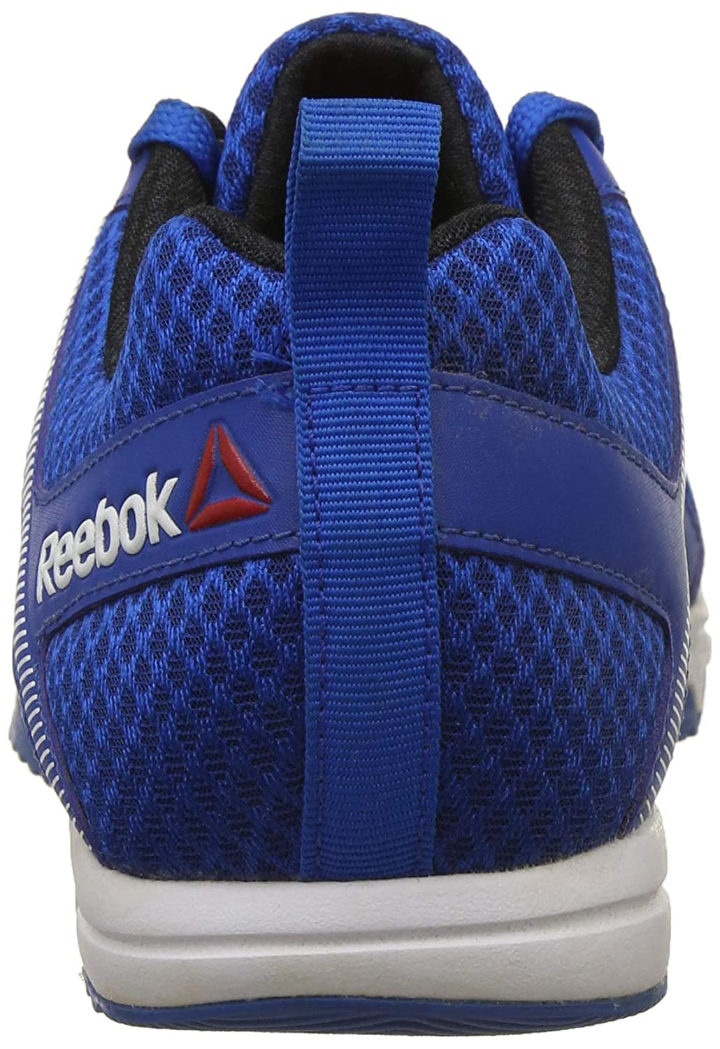 97204691583d3b Reebok Men s Blue Gravel Running Shoes - 8 UK India (42 EU)(9 US) (BD4090)  Buy  Online at Low Prices in India - Amazon.in