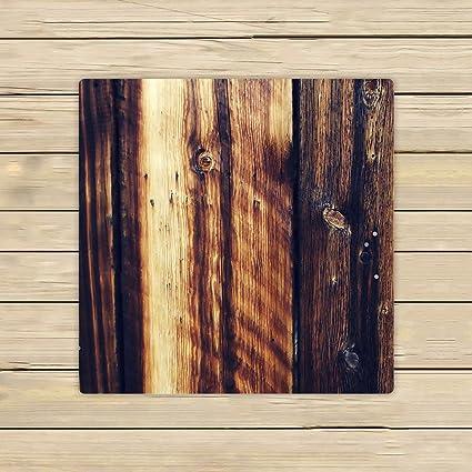 Toallas de baño, toalla de baño cuerpo ducha, personalizadas rústico viejo granero madera arte