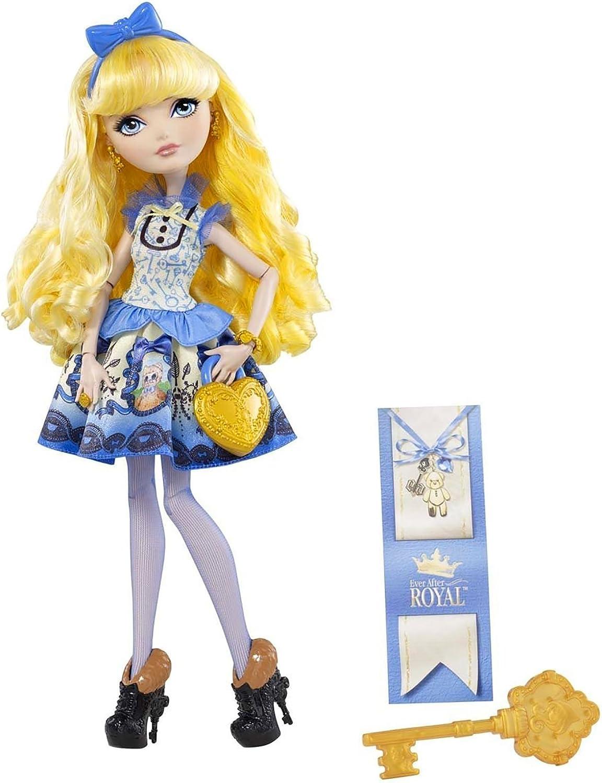Amazon.es: Mattel - MUÑECA LA HIJA DE RICITOS DE ORO BJG90 - W9927 ...