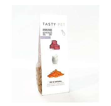 TastyPet 04 - Monoproteic Pork Biscuits (Cerdo, 200 gr ...