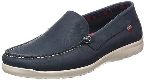 188565a4 Callaghan Tenger, Náuticos para Hombre: Amazon.es: Zapatos y complementos