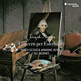 Joseph Haydn: Concerti Per Esterházy