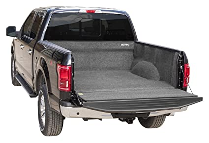Amazon Com Bedrug Full Bedliner Brq15sck Fits 15 F 150 5 5 Bed