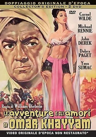 The Le Avventure E Gli Amori Di Omar Khayyam Full Movie Download In Italian