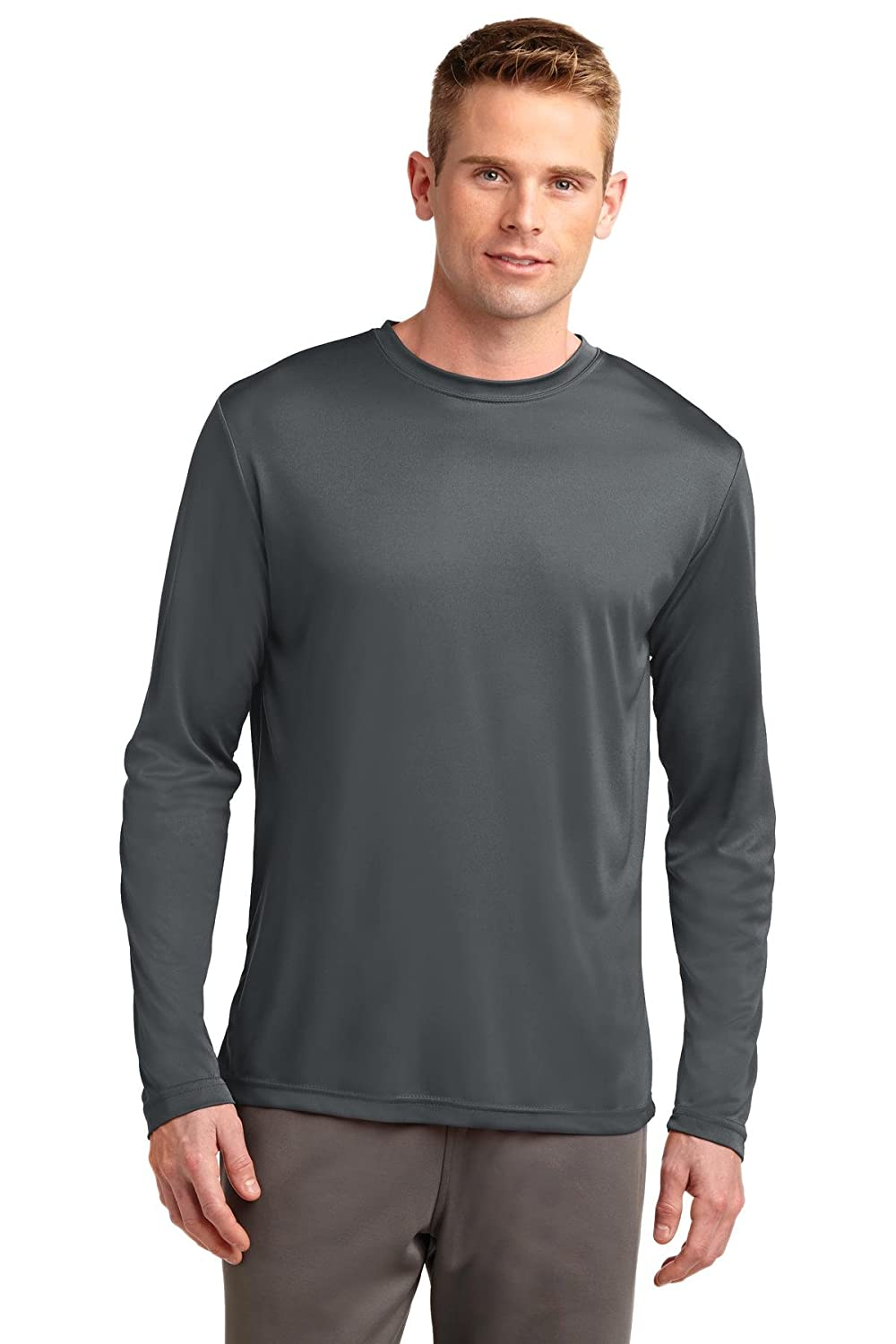 Sport-Tek Men's Athletic Sport-Tek Men's Athletic TST350LS