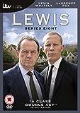 Lewis - Series 8 [2014]