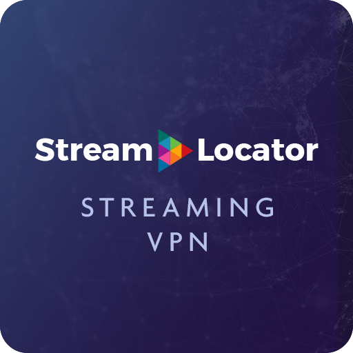 StreamLocator VPN - Watch Content from Other Countries in Your Favorite Streaming Apps (Best Proxy App For Android)