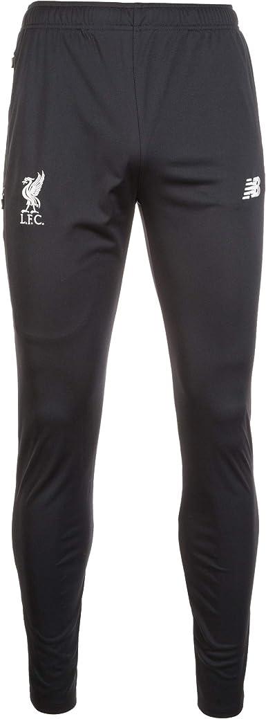 Amazon Com New Balance Men S Liverpool Fc Training Presentation Pant Clothing