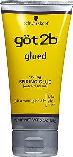 product image for got2b Glued Styling Spiking Glue-6 oz
