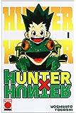 Hunter X Hunter 1