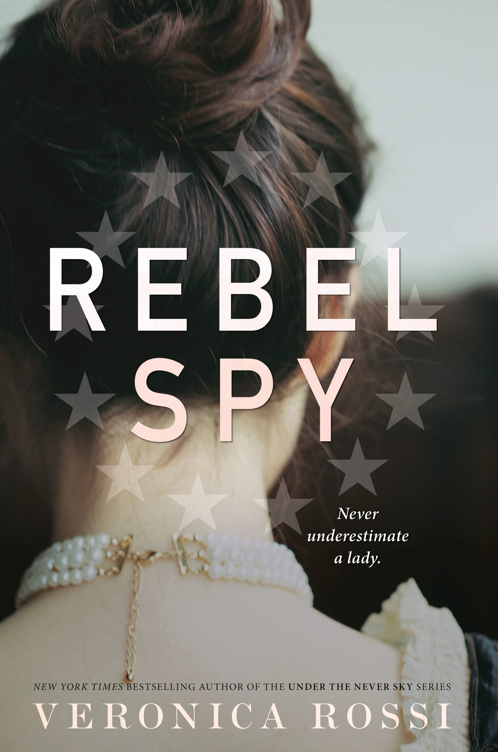 Rebel Spy (English Edition)