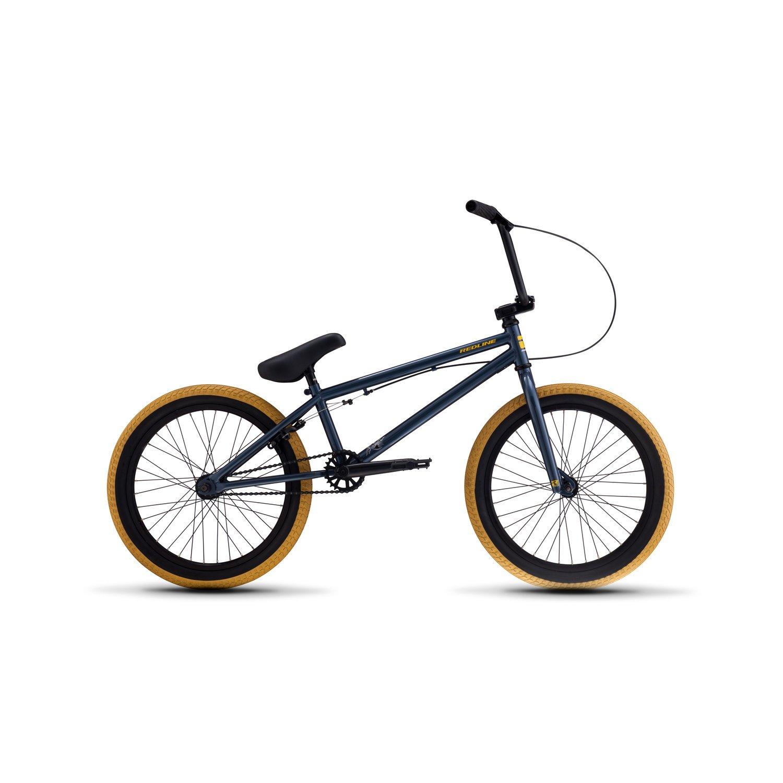 Redline Bikes Recon 20 Freestyle BMX, Black