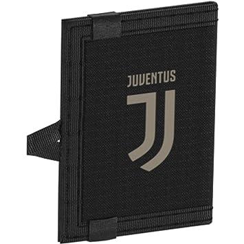 adidas Juve Wallet Monedero, 25 cm, Negro/Arcill: Amazon.es ...