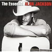 Essential Alan Jackson [Sony Gold Series]