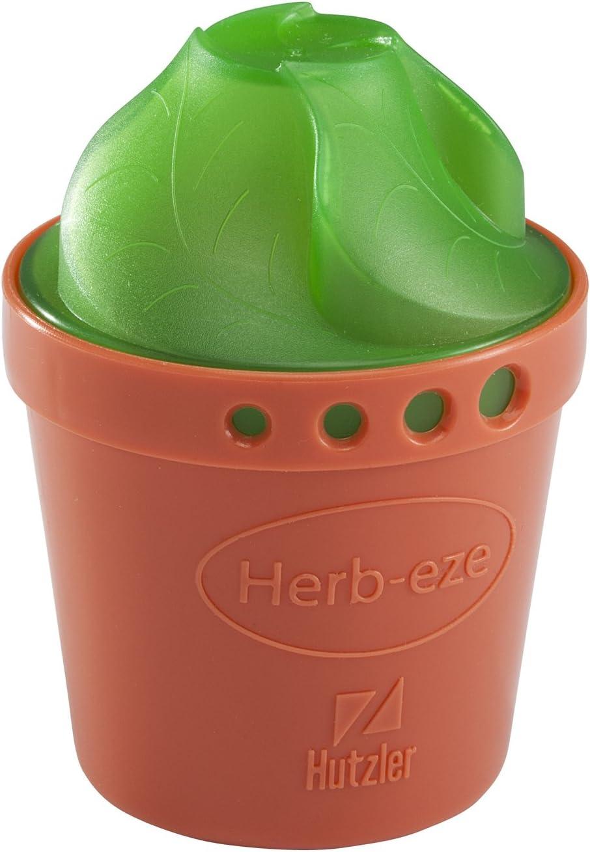 Herb-Eze Herb Stripper and Freezer Storage Container