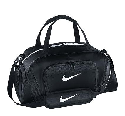Amazon.com: Nike Golf Sport Duffle Bag (Negro): Sports ...